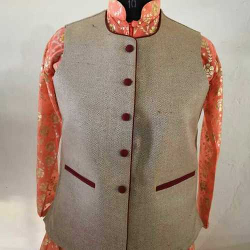 Traditional Himachali Ladies Jackets