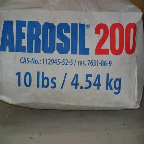 Aerosil-200 Manufacturers, Aerosil 200 Suppliers & Exporters