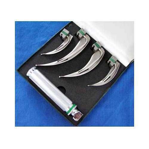 Corrosion Resistance Laryngoscope Blades