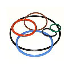 Great Tensile Strength O Rings