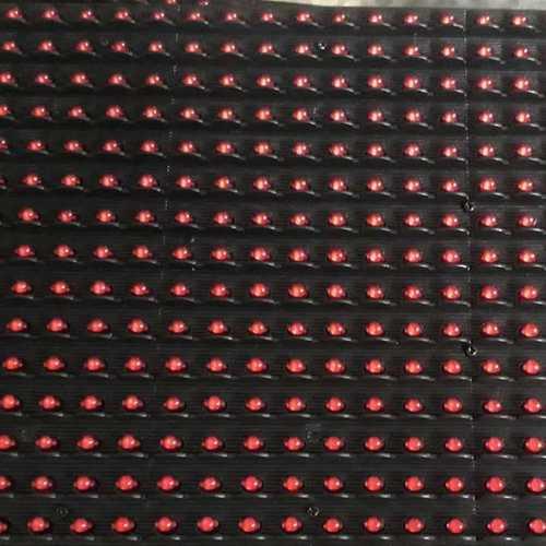 P10 Single Colour Red Modules