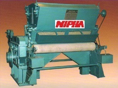 Raw Cotton Double Roller Ginning Machine