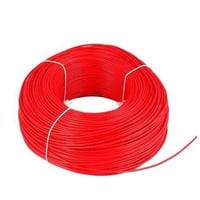 Smooth Surface Polycab Wire