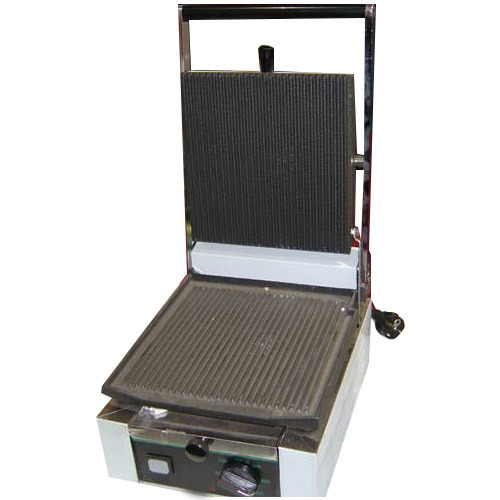 High Performance Sandwich Griller