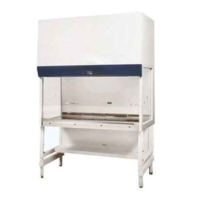 Hygienic Stainless Steel Biosafety Cabinet