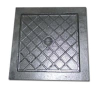 Strong Construction Manhole Cover