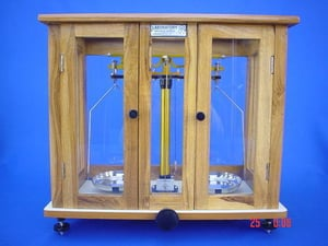Reliable Balance Physical Instruments