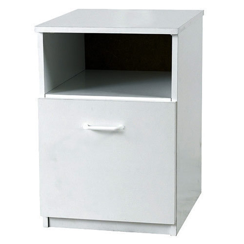 Robust Construction Bedside Locker
