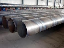 Durable Saw Steel Pipes