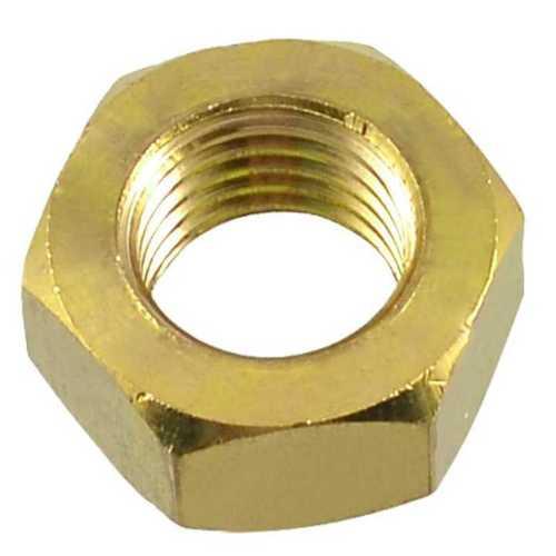 M12 X M6 Brass Nuts
