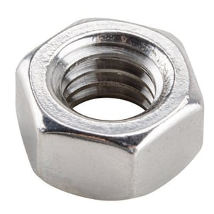 Stainless Steel 304 Grade Ring Nuts