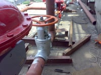 Ibr And Non-Ibr Piping