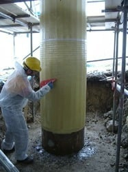 Structural Strengthening Services