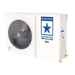 Blue Star Inverter Ducted Splits and Packaged AC