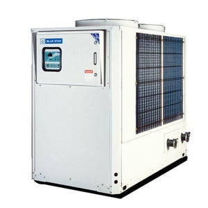 Blue Star Process Chillers