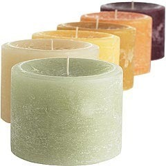 High Viscosity Paraffin Wax Application: Candle Making