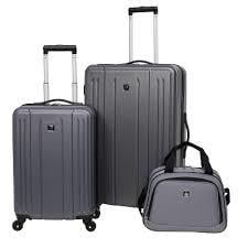 Tough Structure Luggage Bag
