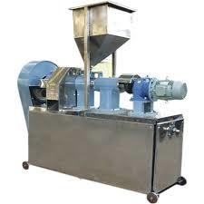 Automatic Kurkure Making Machine