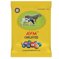 AVM CHELATED - Mixture of Chelated Minerals and Phosphorous with Vitamins