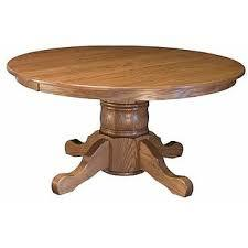 Pure Wooden Center Table