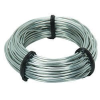 Zinc Wire for Construction Wire Mesh