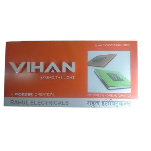 Electric Acrylic Sheet Board