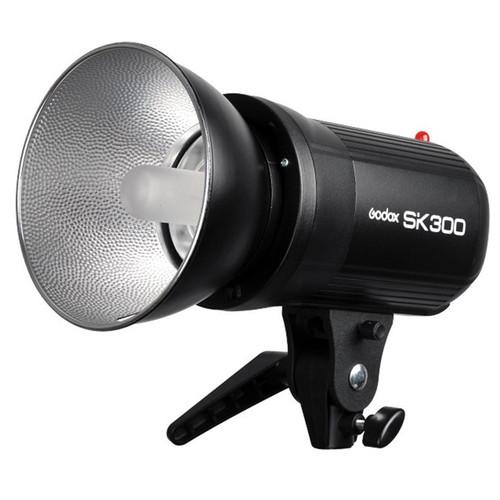 Godox High Quality Professional Studio Godox SK300 300W Flash Light
