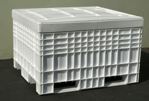 Industrial Material Handling Containers
