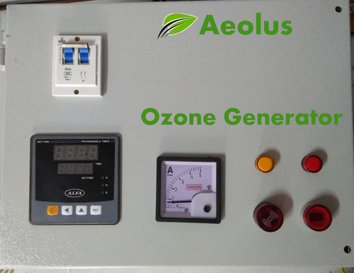 Infection And Biological Contamination Control Systems For Hospitals, Home And Factories By Aeolus