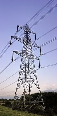 Structures For Transmission Line Towers And Railway Electrifiction