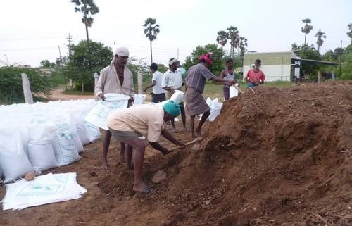 Agriculture Organic Manure Powder