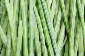 Organic Fresh Green Drumstick