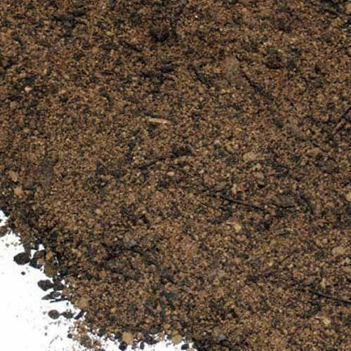 Press Mud Compost Powder