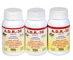 Adr 36 Diabetic Powder