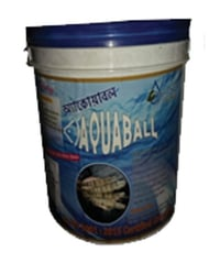 Aqua Ball Fish Feed