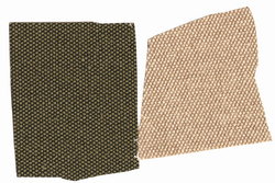 Canvas Cloth (Shoe Material And Components)