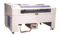 Excellent Quality Laser Cutting Machine