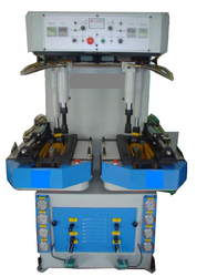 Industrial Sole Press Machine