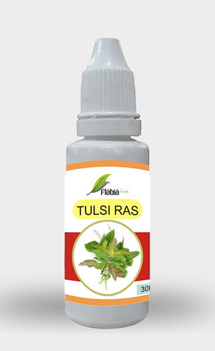 Panch Tulsi Ras/Juice