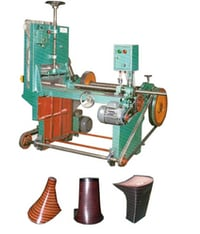 Unmatched Quality Leather Cutting Machine