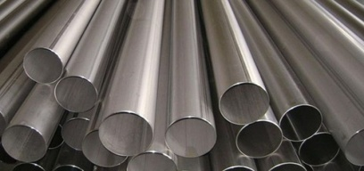 Heavy Duty Stainless Steel Pipes