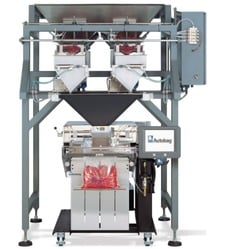 Industrial Weighing And Bagging Systems