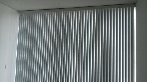 Vertical Blinds Installation Service