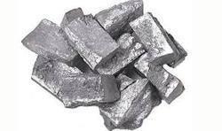 Silver Zn 30 Zinc Metal