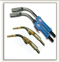 Air Cooled MIG Welding Torches