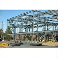 Heavy Infrastructure Fabrication Work