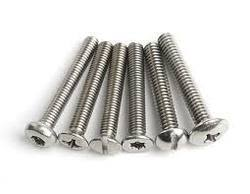 Stainless Steel Machine Screw
