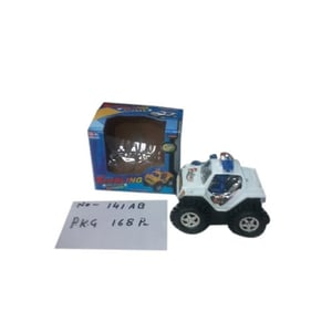 Battery Operated Plastic Toys