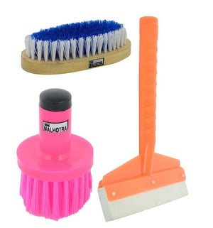 Cleaning Set For Every Day Home Needs Combo Of 3