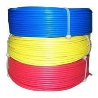 Shock Free Electrical Cable Wires